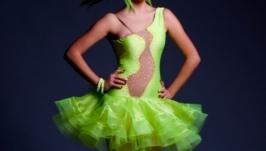 Платье для бальных танцев (латина) Limy