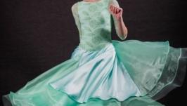 Платье для бальных танцев (стандарт) Youth Love