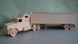 Автомобіль вантажний MACK