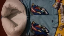 Одеяло - трансформер для новорожденного