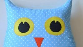Подушка игрушк Совушка