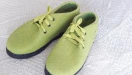 Взуття чоловіче Весна