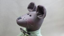 Мышь мужчинка