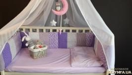Пэчворк-комплектик Baby Provence