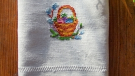 Кухонний рушник пасхальний