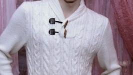 Чоловічий светр