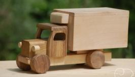 Машина грузовик копилка