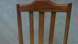 Крісла дерев′яні