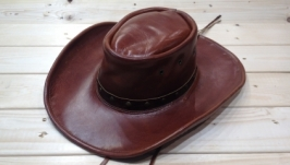 Шляпа Ковбоя!