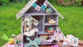 Кукольный дом с Буняшей