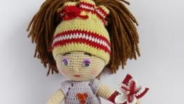 Куколка Ева