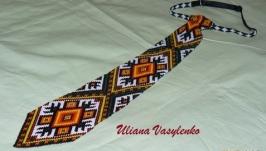 Краватка Гуцульський газда