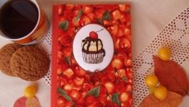 Кулинарная книга ′Вишенки-черешенки′