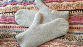 Валяные рукавицы ′ Комфорт′