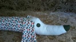 Подушка-обмежувач.