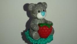 Вкусная ложка с Тедди