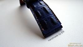 «Ремешoк для часов Blue K