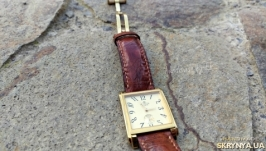 «Ремешoк для часов Brown K