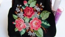 Кошелёчек ′Букет роз′