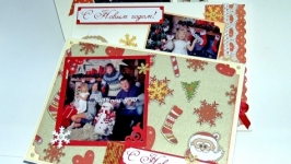 Набір листівок з вашими фото