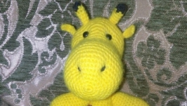 Жирафчик Бобо