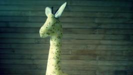 Хлопковый жирафик