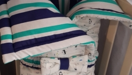 Одеяло для новорожденного Umka