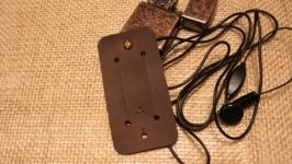 Органайзер для навушників, проводів Дощ#h21