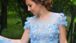 Вечернее платье ′ Нежность′