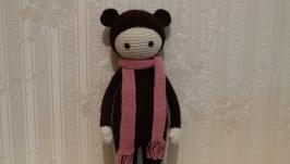 Лялька-ведмедик
