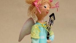 Ангел Весна