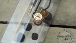 Навушники - MAGNUM 357