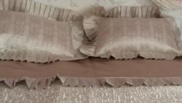 Покрывало с подушками ,, Грация′