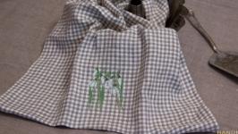 ′Підсніжники′ рушник