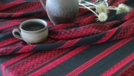 Скатертина в традиц.-українському стилі