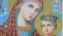 Ікона Богородиці Неустанної Помочі