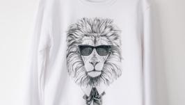 Світшот ′Лев′