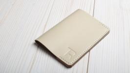 Обложка для паспорта (O-006)