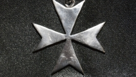 Мальтійський хрест