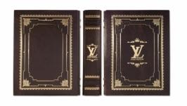 LOUIS VUITTON 100 легенд роскоши