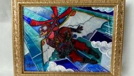 ′Авиатор-Икар′
