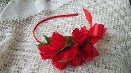 Ободок ′Червоний′