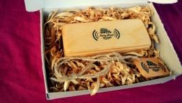 Шейкер (Shaker) Noisy Wood - відмінний подарунок другові-музиканту