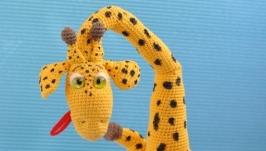 Жираф Гоша