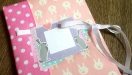 Блокнот Мамины заметки для маленькой принцессы
