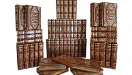 БИБЛИОТЕКА ДЕТСКОЙ КЛАССИКИ В 50-ТИ ТОМАХ