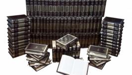 БИБЛИОТЕКА ЗАРУБЕЖНОЙ ЛИТЕРАТУРЫ (ROBBAT MOGANO) В 100 ТОМАХ