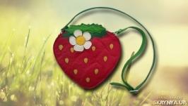 Сумочка-ягодка