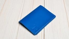 Обложка для паспорта (O-004)
