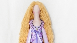 Тильда ′Модна Лялька′